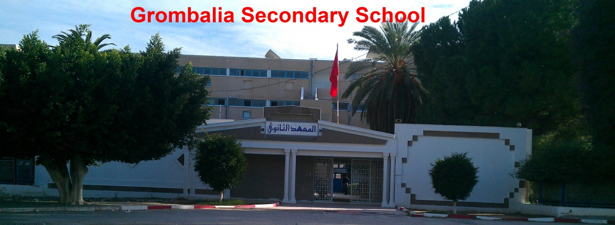 Grombalia Secondary School